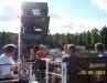 Schiffshebewerk Niederfinow mit Jazz Band 02