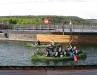 Schiffshebewerk Niederfinow Kanu 08